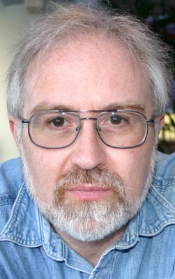 Photo of David Schwan